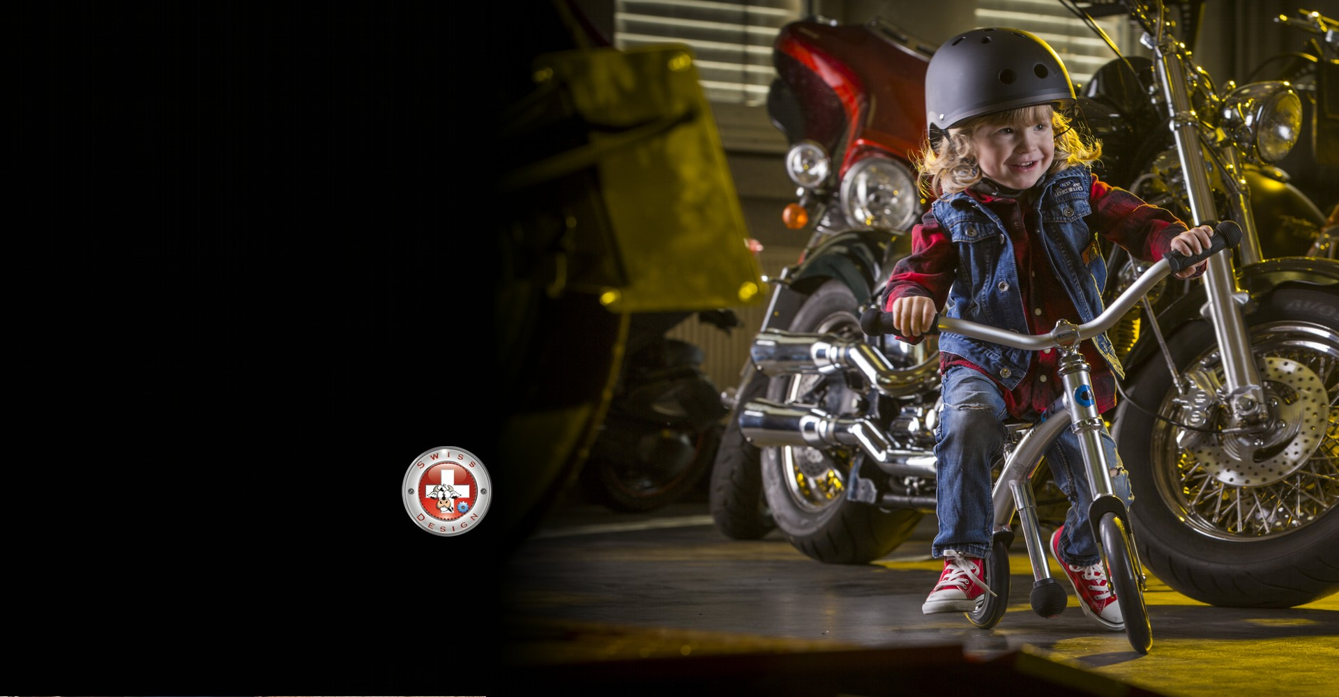 G-bike CHOPPER