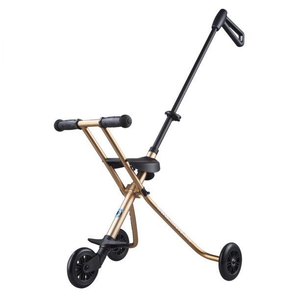 Micro Trike Deluxe Gold_TR0006_2