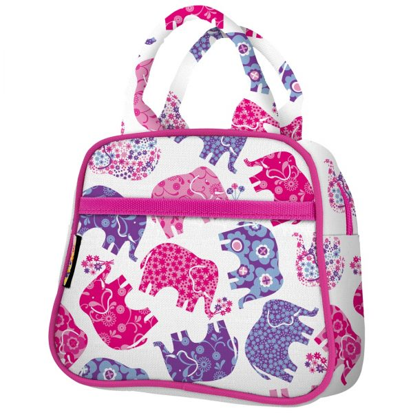 mini micro handbag elephant_AC4590