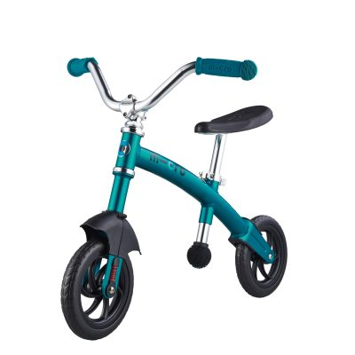 large-Micro G-bike Chopper Deluxe Aqua