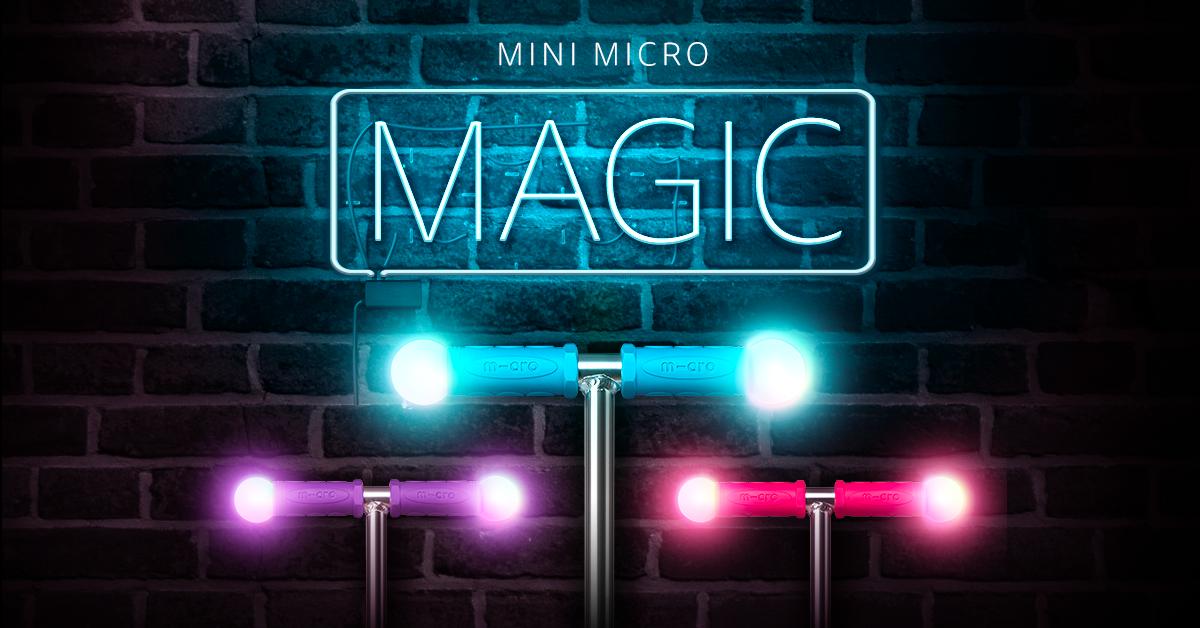 Nova Micro MAGIC serija